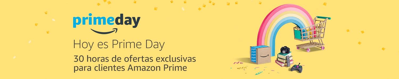 Las ofertas del Prime Day de Amazon ¡Ya están aquí!