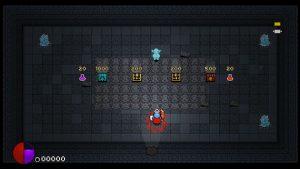 Analizamos Bit Dungeon Plus de la desarrolladora Española Dolores Entertaiment