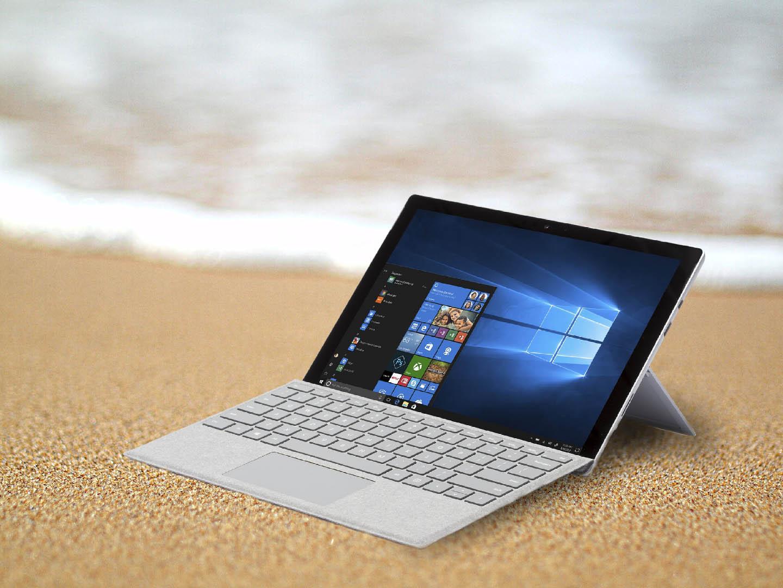 10 Apps para disfrutar de tu tablet Windows este verano