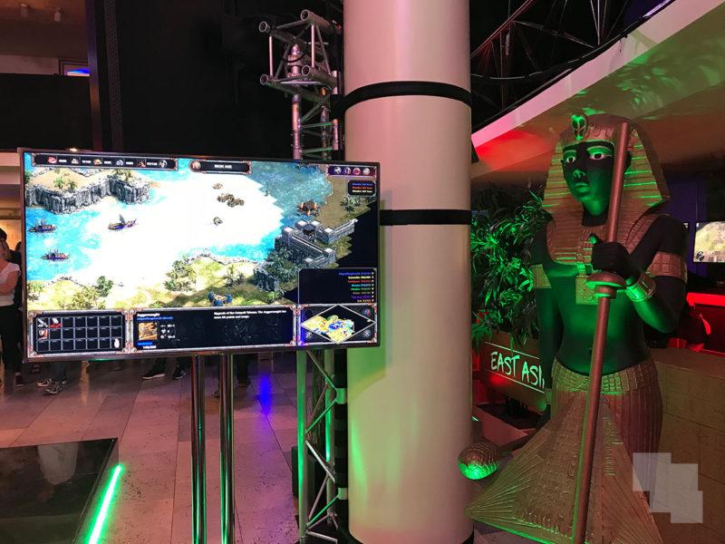 [Gamescom 2017] Age of Empires II y III también tendrán su versión Definitive Edition