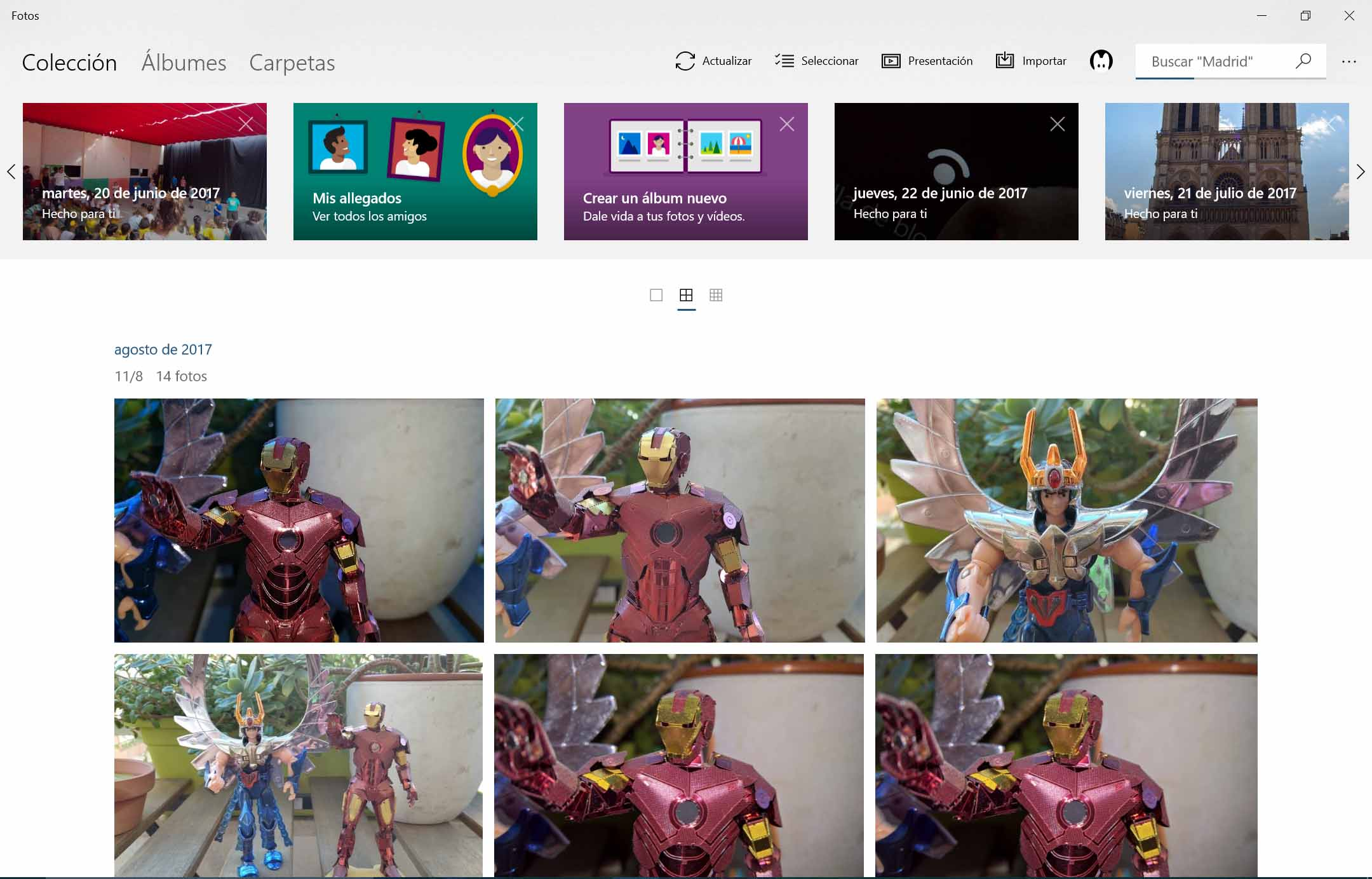 App Fotos 1