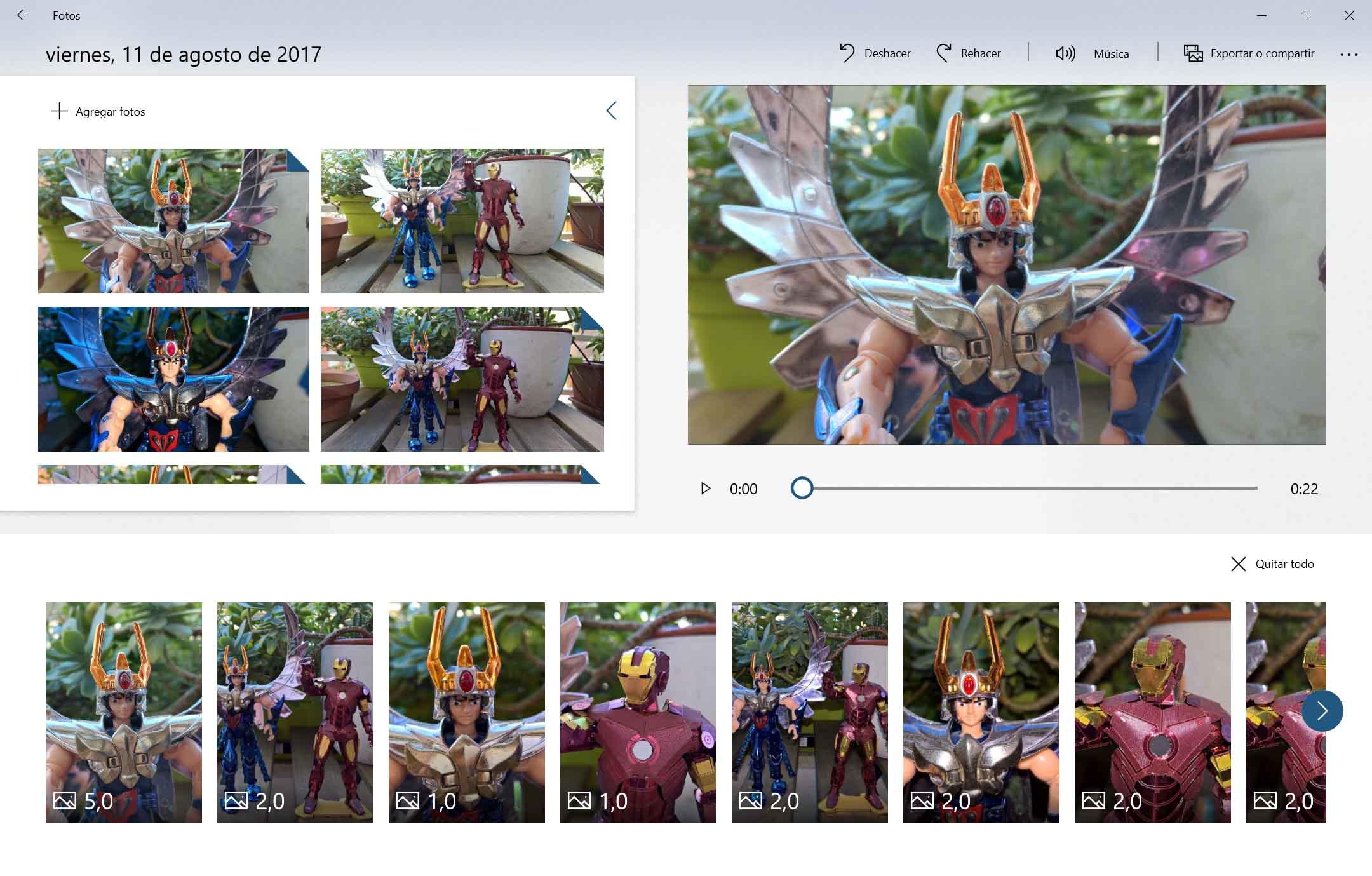 App Fotos 2