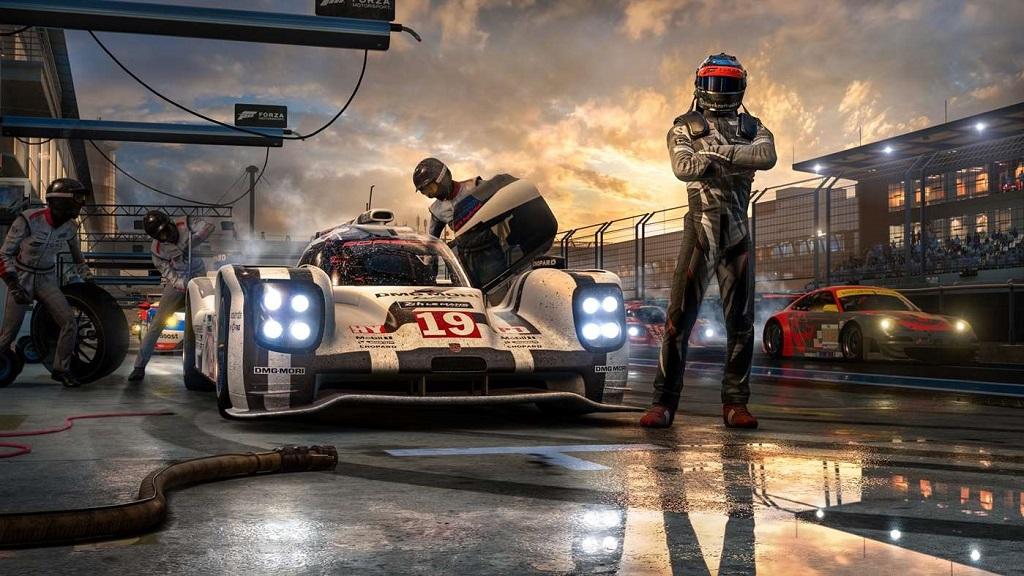Forza Motorsport 7 edicion Ultimate