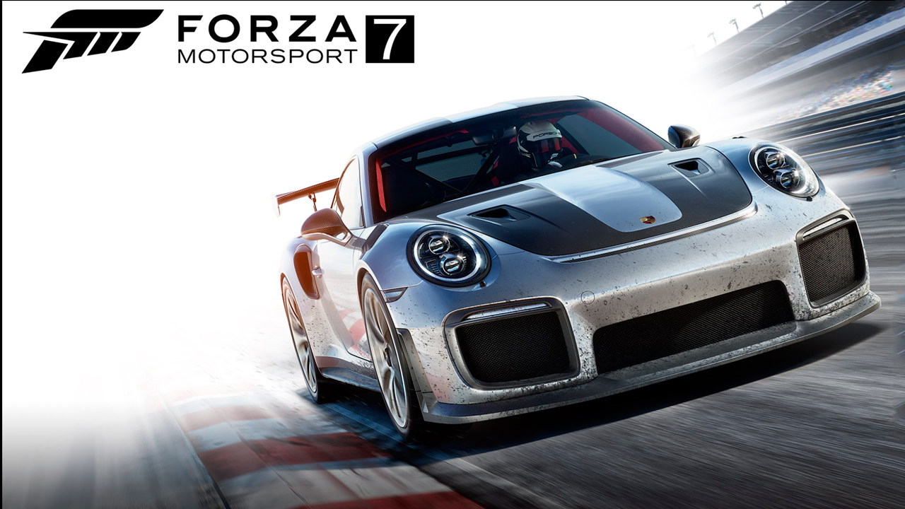 Forza Motorsport 7 edición Ultimate