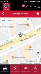 Nissan lanza su aplicación Nissan Connect para Windows 10 Mobile