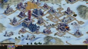 Rise of Nations: Extended Edition Captura 2