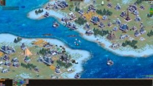 Rise of Nations: Extended Edition Captura 3