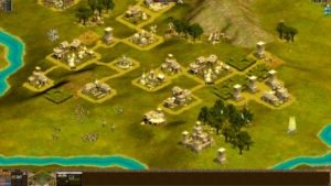 Rise of Nations: Extended Edition Captura 5