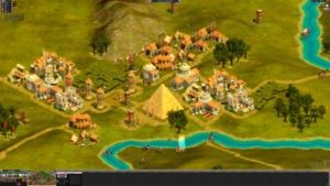 Rise of Nations: Extended Edition Captura 6