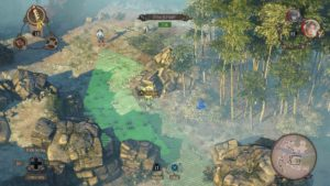 Shadow Tactics Blades of the Shogun (2)