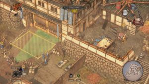 Shadow Tactics Blades of the Shogun (1)