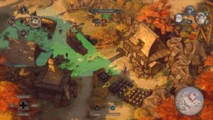 Shadow Tactics Blades of the Shogun (8)