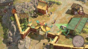 Shadow Tactics Blades of the Shogun (5)