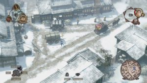 Shadow Tactics Blades of the Shogun (4)