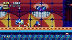 Análisis: Volvemos a los orígenes con Sonic Mania