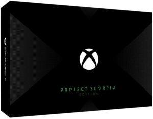 [Gamescom 2017] Microsoft presenta la Xbox One X Project Scorpio Edition y ya se puede reservar