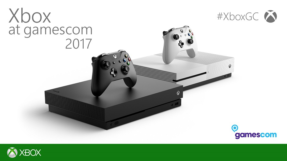Sigue en directo la conferencia de Xbox mañana 20 de agosto
