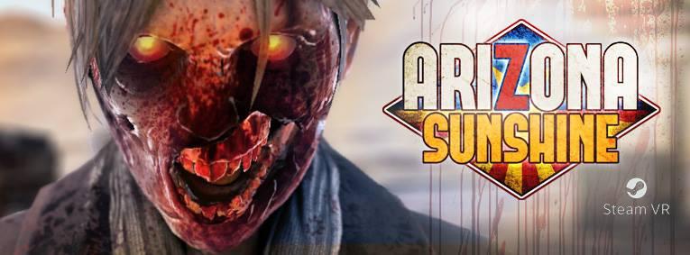 Arizona Sunshine estará disponible para la Realidad Mixta de Windows