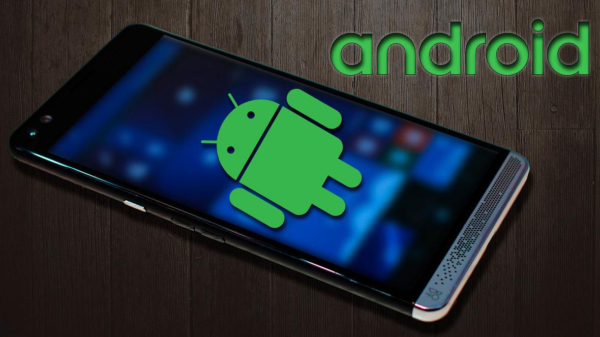 HP estaría usando Android para la nueva versión del Elite x3