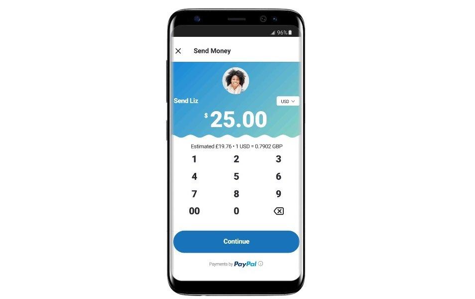skype pago con paypal