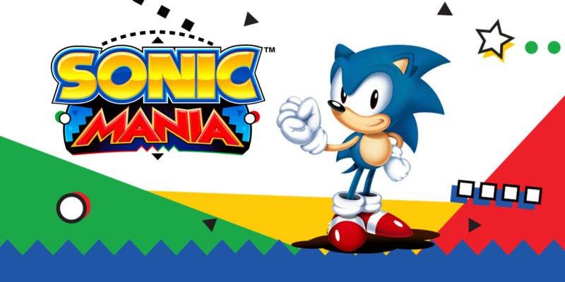 Sonic Mania, te mostramos un GamePlay de los dos primeros niveles