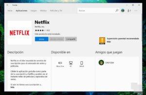La tienda de Windows 10 se actualiza con varias novedades y mejoras en su diseño