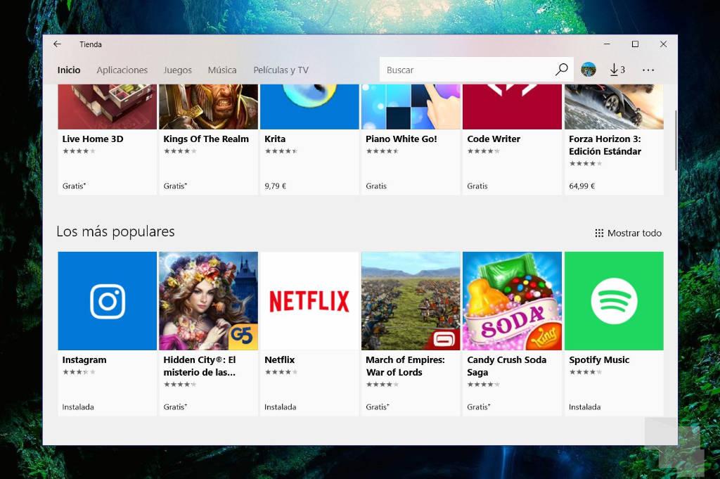 Inicia el año aprovechando estas ofertas por tiempo limitado en la tienda de Windows 10