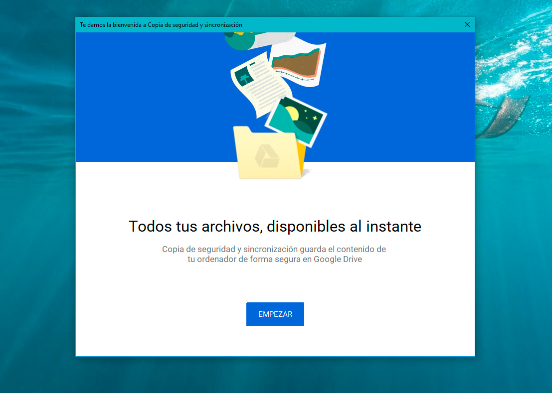 Google Drive para Windows y Mac desaparecerá en marzo de 2018
