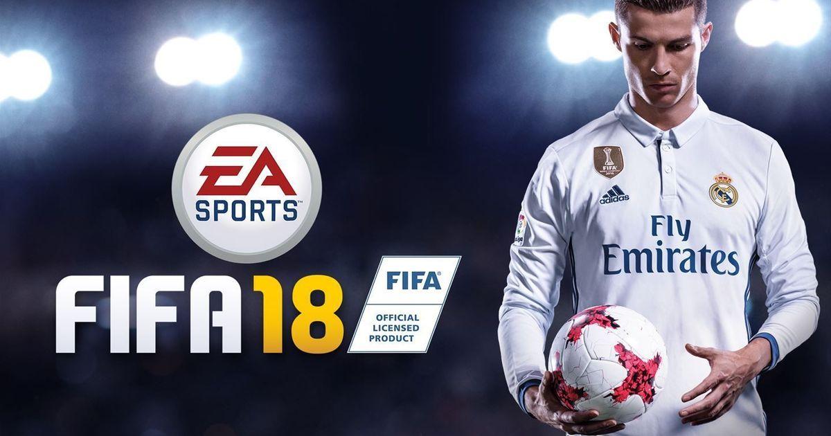 FIFA 18, analizamos la nueva entrega futbolística de EA Sports