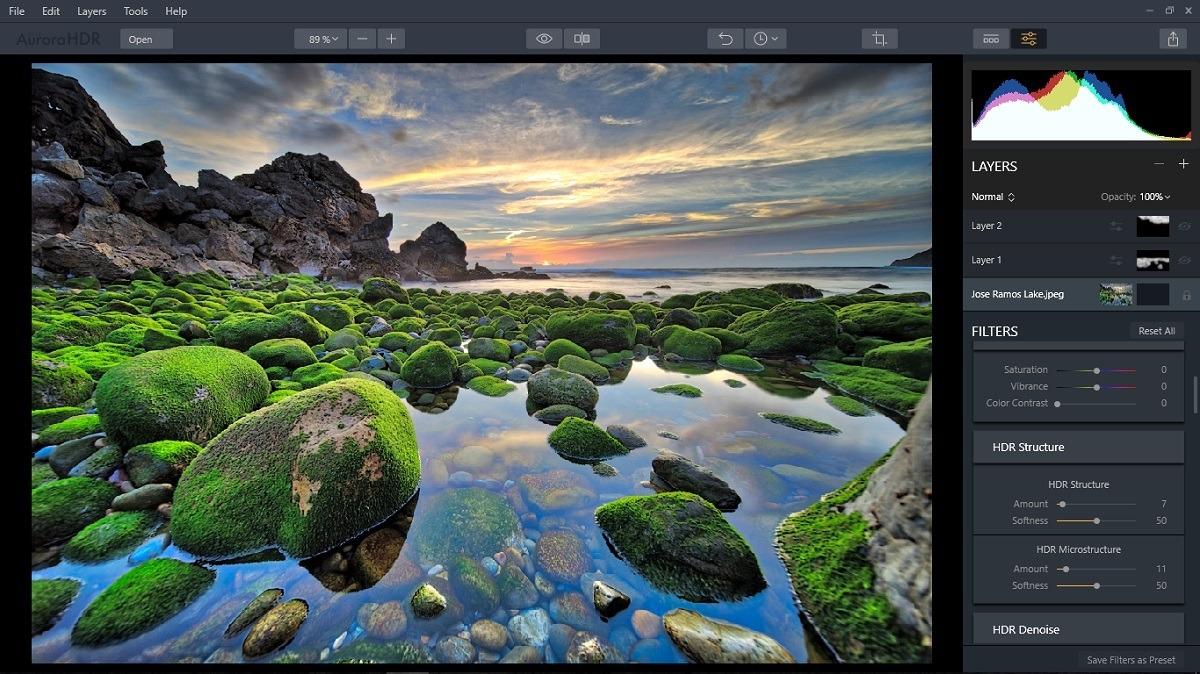 Que es la fotografia hdr tutorial 38