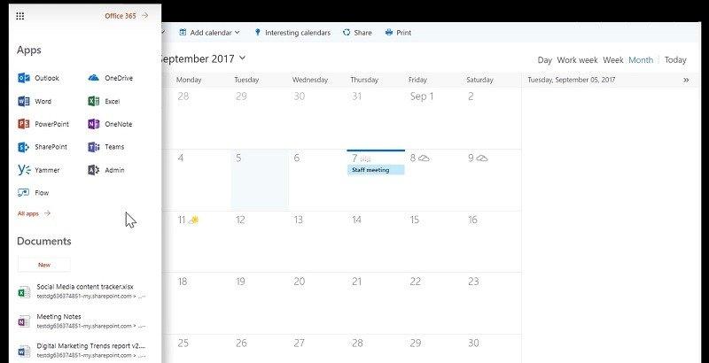 Microsoft lanza el nuevo diseño de Office.com y nos muestra la nueva experiencia