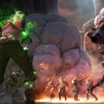 Raiders of the Broken Planet - Alien Myths, nuevo juego Play Anywhere
