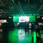 Os mostramos el Stand de Xbox en la Gamescom 2017