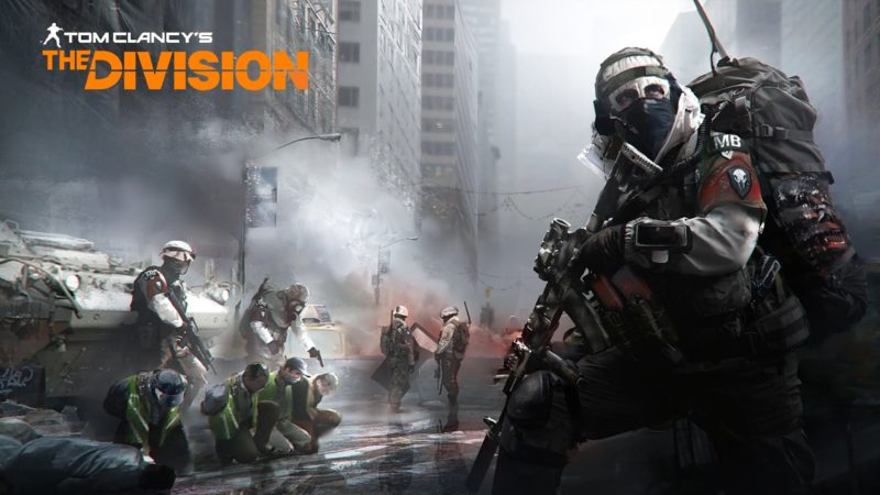 Tom Clancy's The Division nos ofrece fin de semana gratis para PC