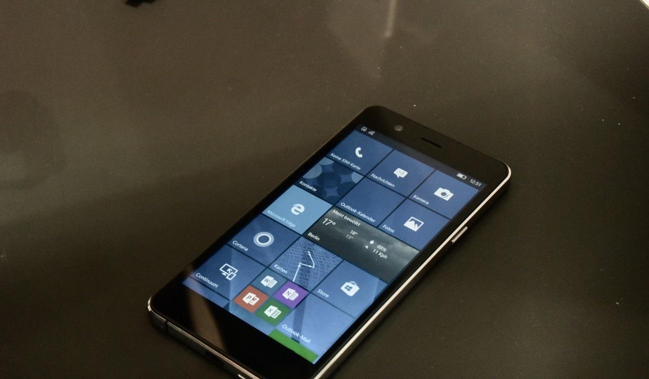 No, el Trekstor WinPhone 5.0 parece que no llegará a ser lanzado