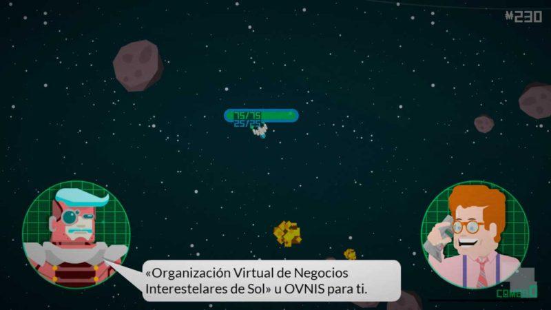 Vostok Inc. ser el más rico de la galaxia nunca fue tan adictivo
