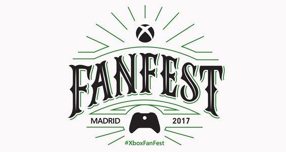 Xbox FanFest 2017 Madrid