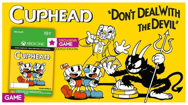 Cuphead se convierte en un récord de ventas en Steam y Amazon