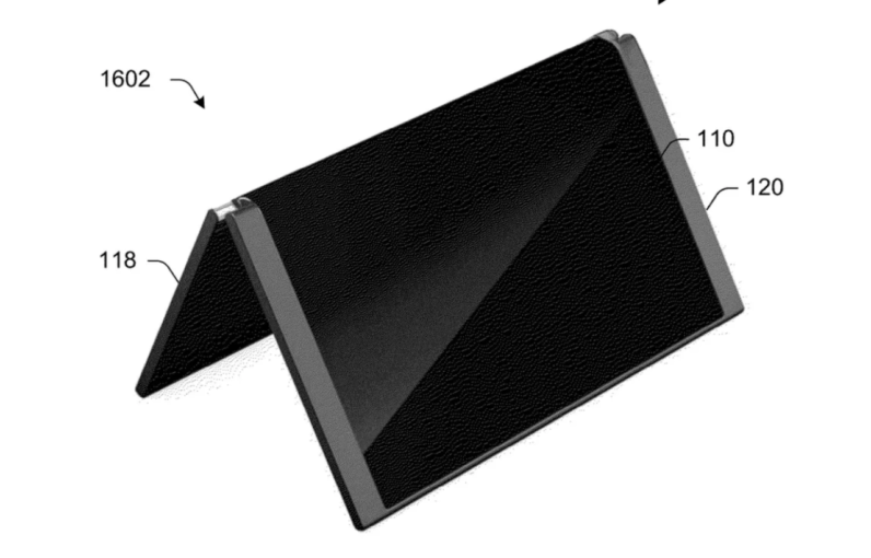 Microsoft estaría trabajando en Andrómeda dispositivo como un