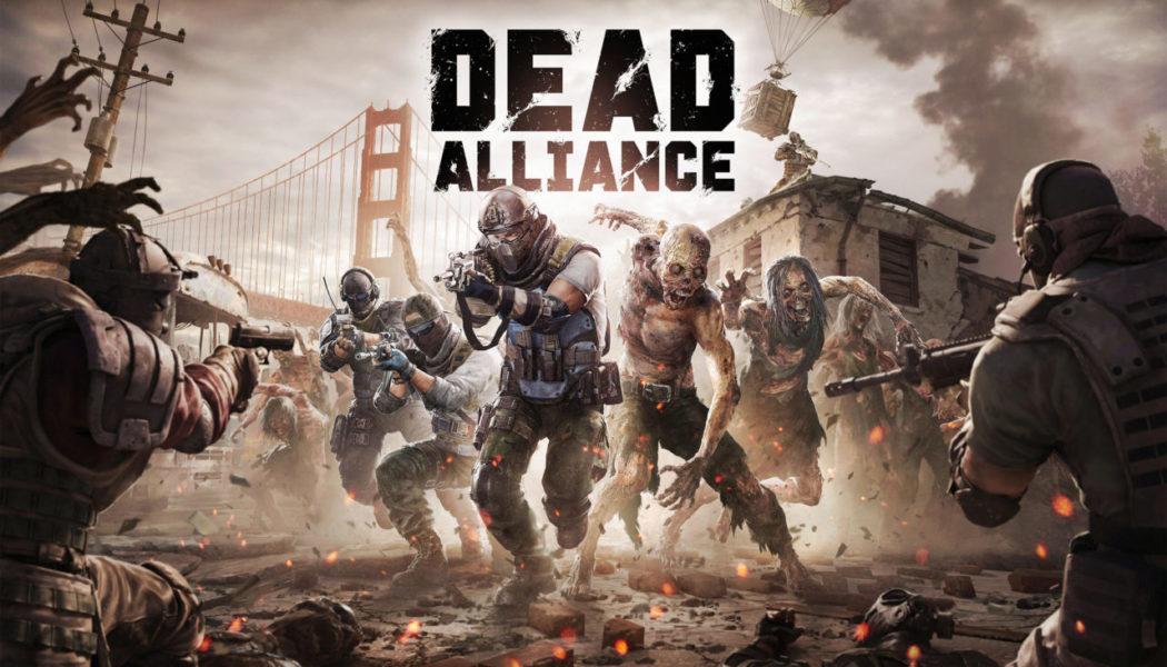 Dead Alliance, un shooter donde los zombies cobran protagonismo, lo analizamos