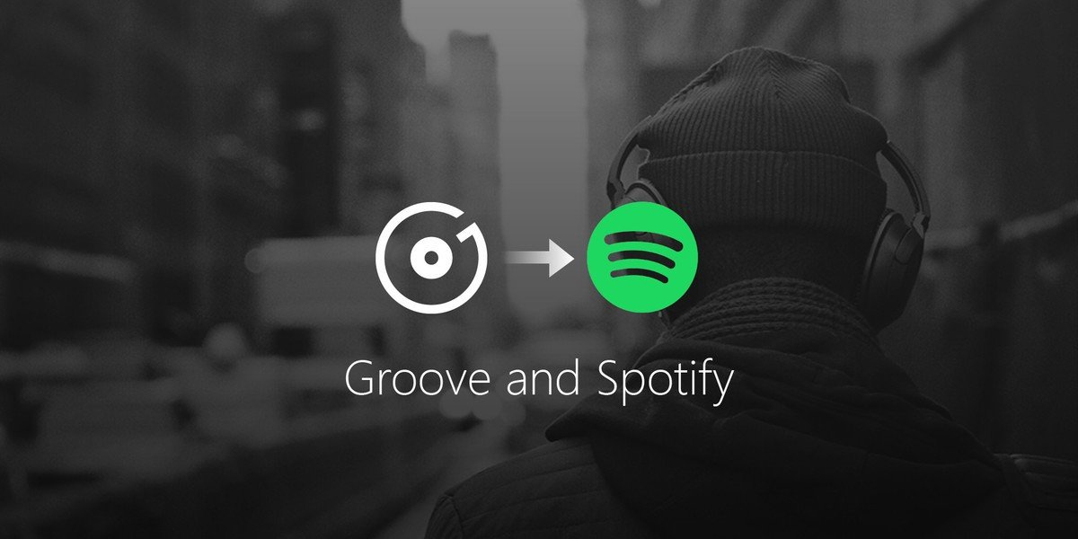 Groove a Spotify
