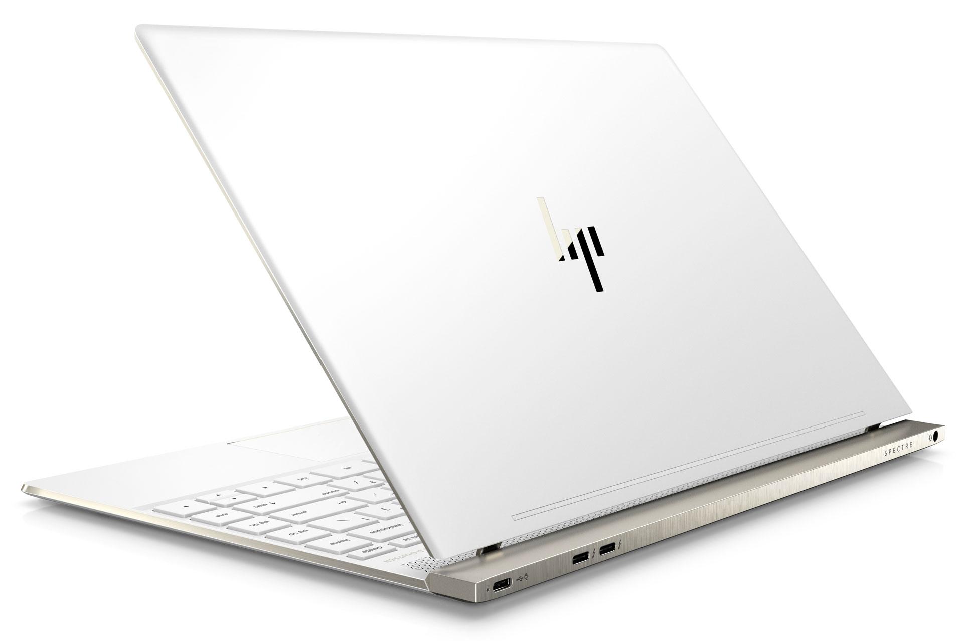 HP anuncia los nuevos portátiles Spectre 13 y Spectre x360 13