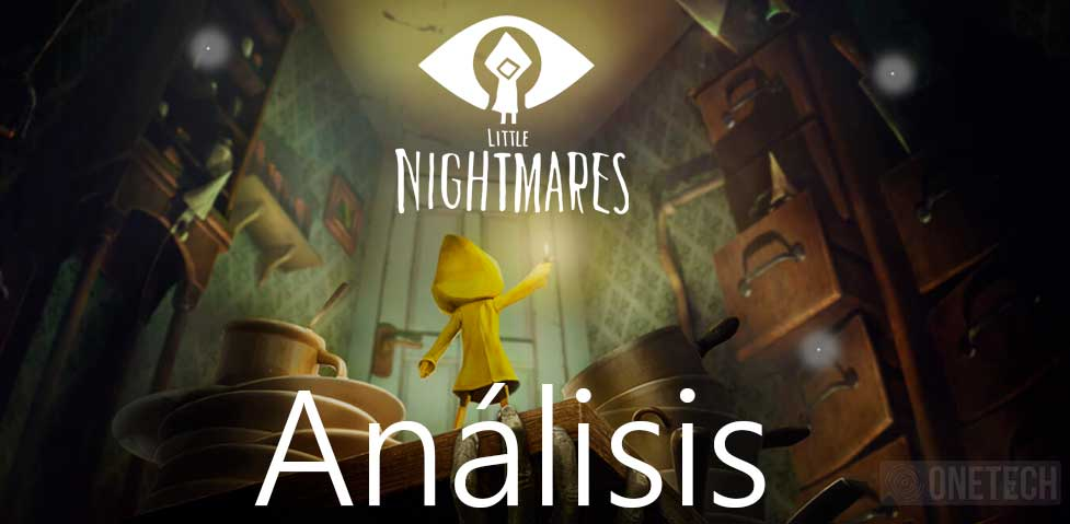 Little Nightmares, analizamos los miedos de la infancia