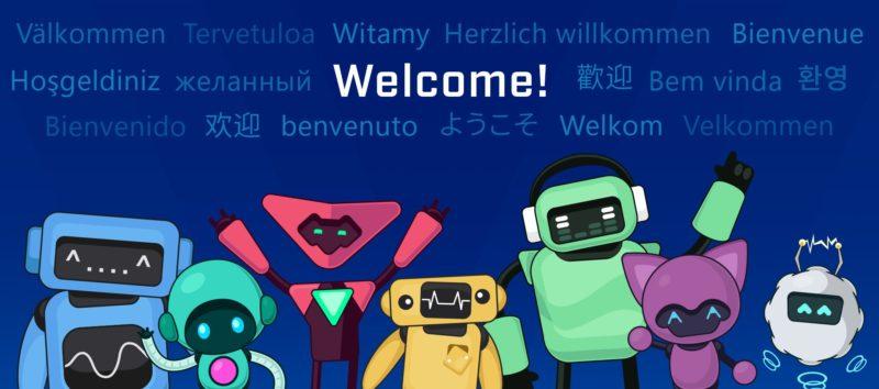 Mixer.com ya se encuentra traducido en 21 nuevos idiomas