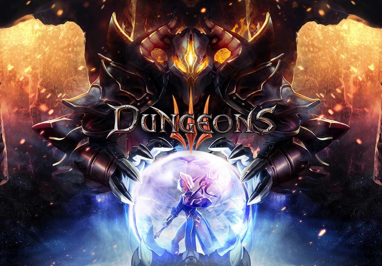 Dungeons 3, analizamos el Mal mas absoluto
