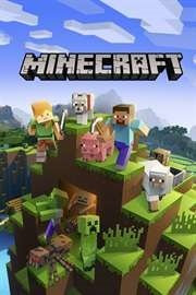 Minecraft for Windows 10