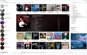 MusicBee 1