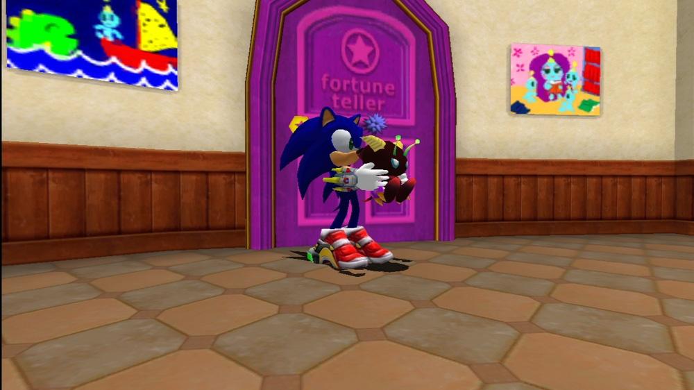 Sonic Adventure 2 ya es retrocompatible para Xbox One
