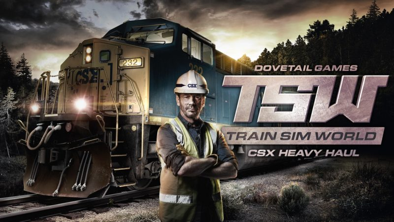 Train Simulator World, nuevo juego Xbox Live para Windows 10