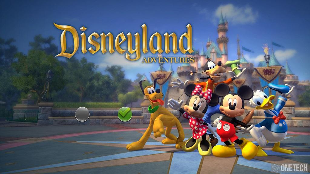 Disneyland Adventures, analizamos este paseo por el parque Disney para Xbox y Windows 10